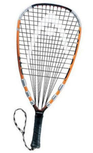 Head Liquid Metal 170/180/190 Racquetball Racquet