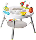 Skip Hop Explore and More Baby's View 3-Stage Activity Center